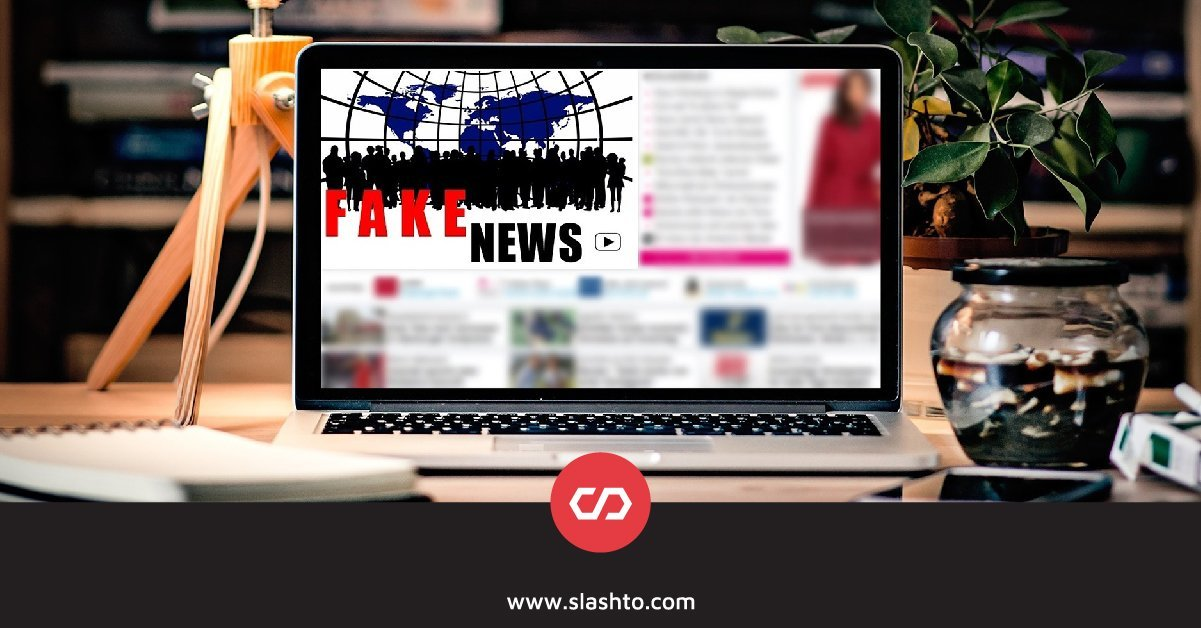 Come capire se è una fake news